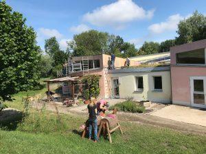 Waldorfkindergarten Ismaning - Gemeinschaft erleben