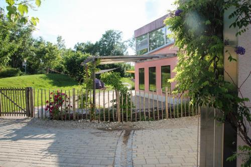 Kindergartengebäude